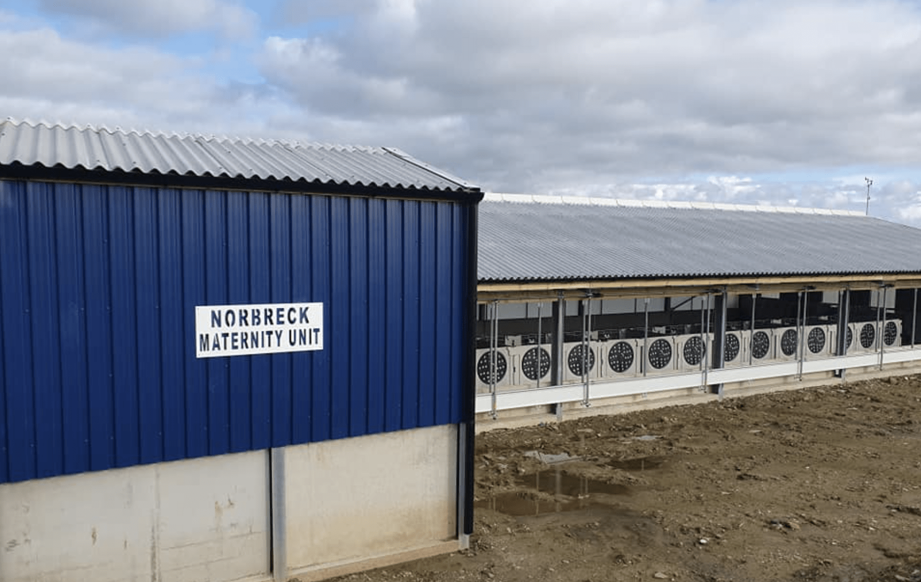 A day in the life of Norbreck Farm